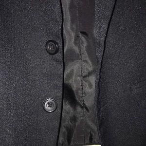 Van Heusen Jackets & Coats - Toddler boy blazer in black